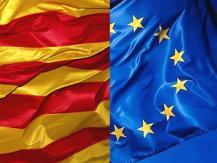 Catalunya a Europa
