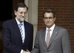 Mas-Rajoy