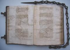 Llibre antic
