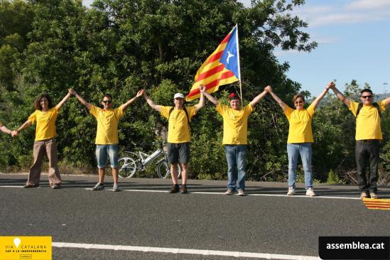 11s2013 - Via Catalana T.101