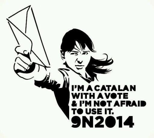 I'm catalabn...