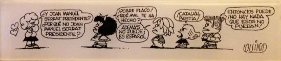 Quino - 1973